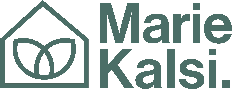 Marie Kalsi Logo